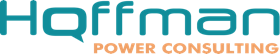 Hoffman Power Consulting Logo